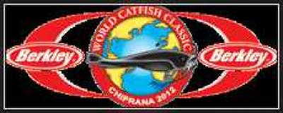 World Catfish Classic - Official Global Website Chiprana, Hiszpania 23 - 25 maj 2012