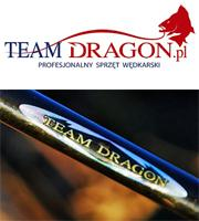 Team Dragon - Sprz�t w�dkarski Dragon